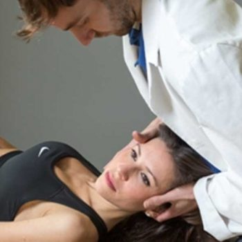 Osteopatía y cefalea cervicogénica