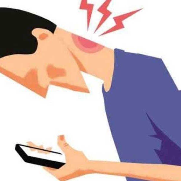 Dispositivos móviles y dolor músculoesquelético