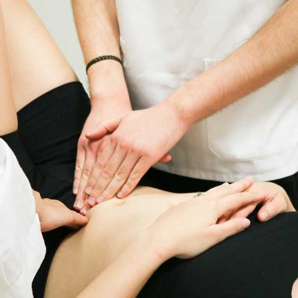 Manipulaciones Osteopáticas Vertebrales