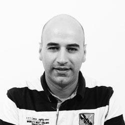D. Bruno Ribeiro