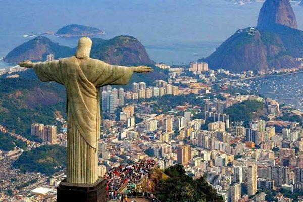 Sedes EOM Brasil
