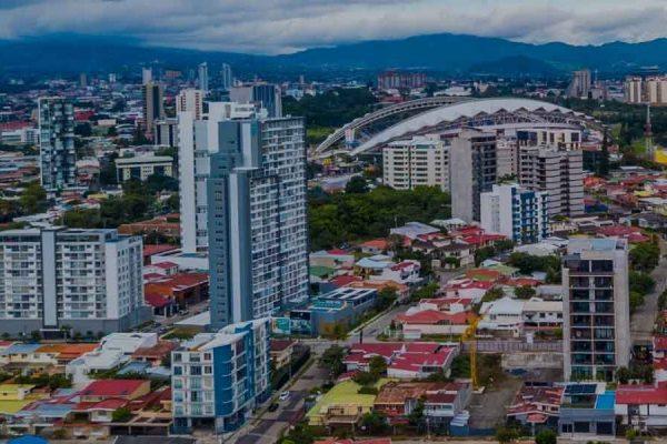 Sedes EOM Costa Rica