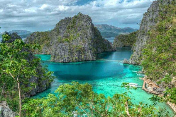 Sedes en Filipinas