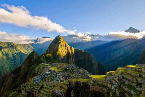 Sedes EOM Perú