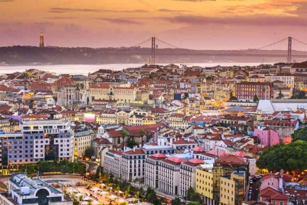 Sedes en Portugal