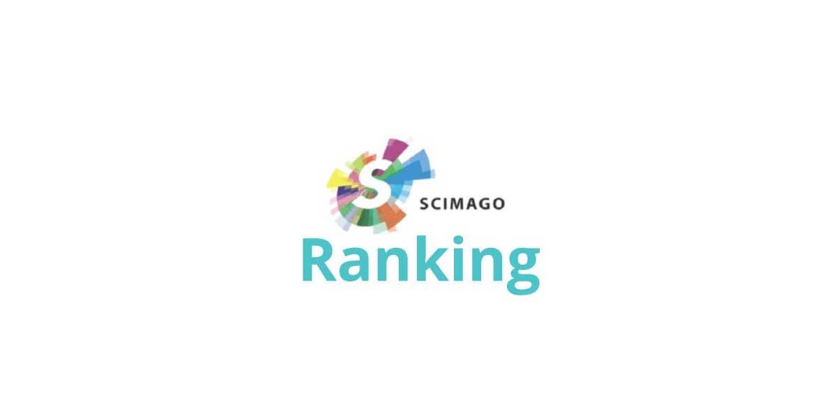 Scimago Ranking