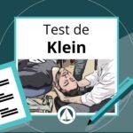 Test Cervicales - Test de Klein