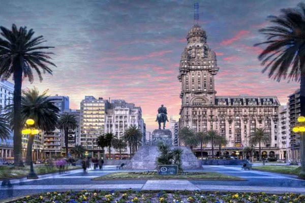 Sedes EOM Uruguay
