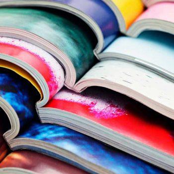 Estudios Científicos de la EOM en Revistas de Impacto