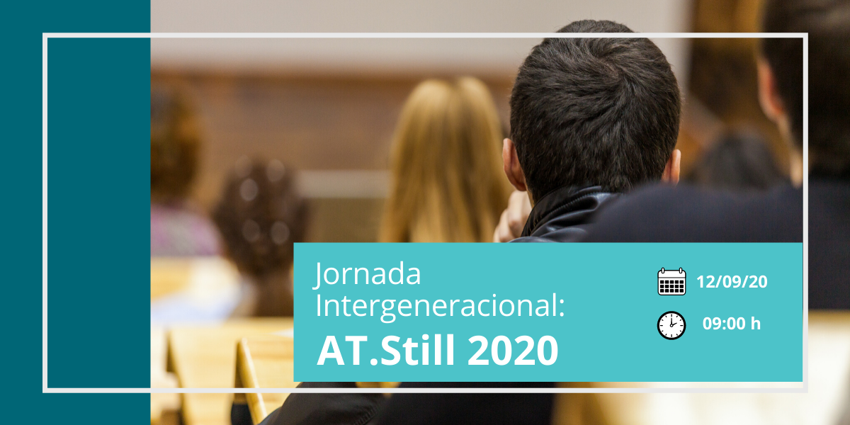 ATStill Jornada Intergeneracional