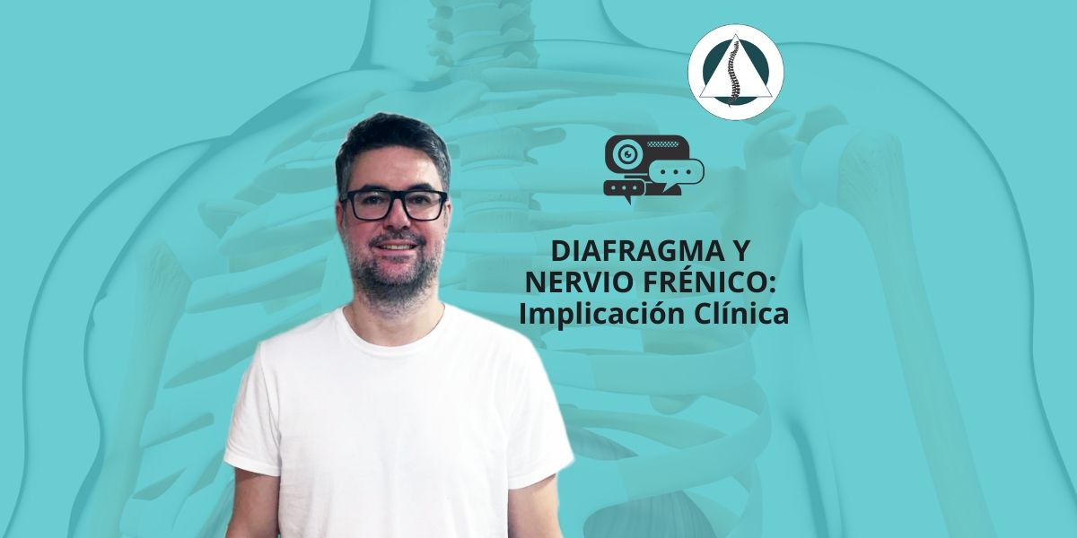 Diafragma y nervio frénico: Implicación Clínica
