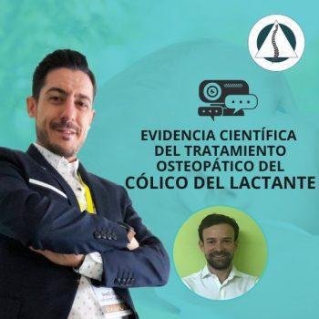 Evidencia científica del tratamiento osteopático del cólico del lactante