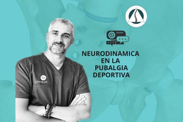 Neurodinámica en la Pubalgia Deportiva
