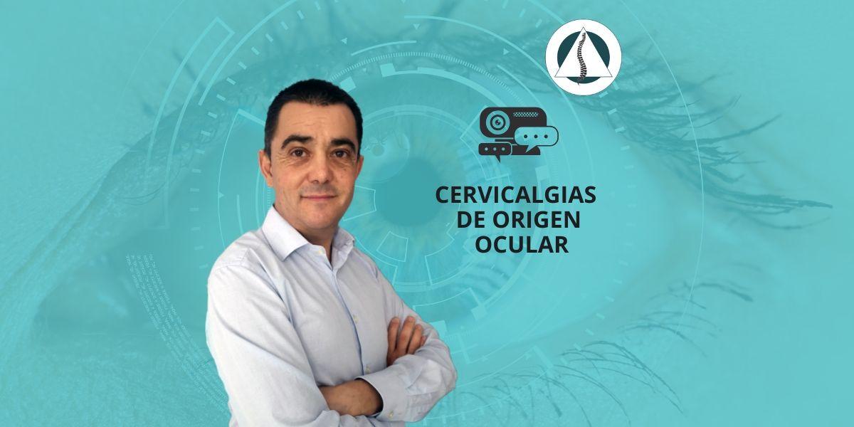 Cervicalgias de origen ocular