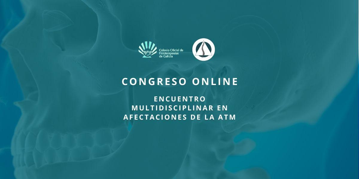 Encuentro multidisciplinar en Afectaciones de la ATM