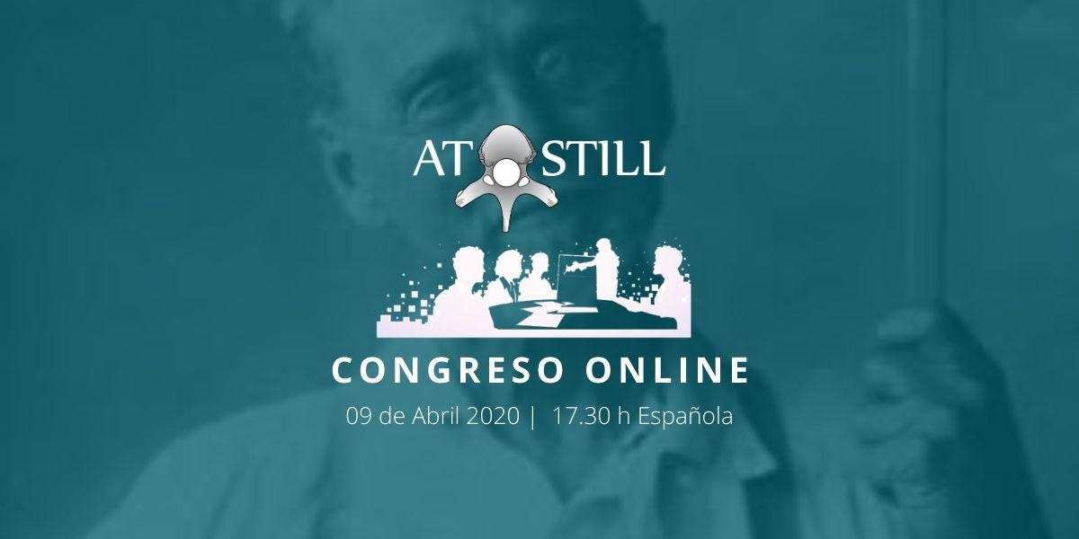 Congreso Online ATSTill