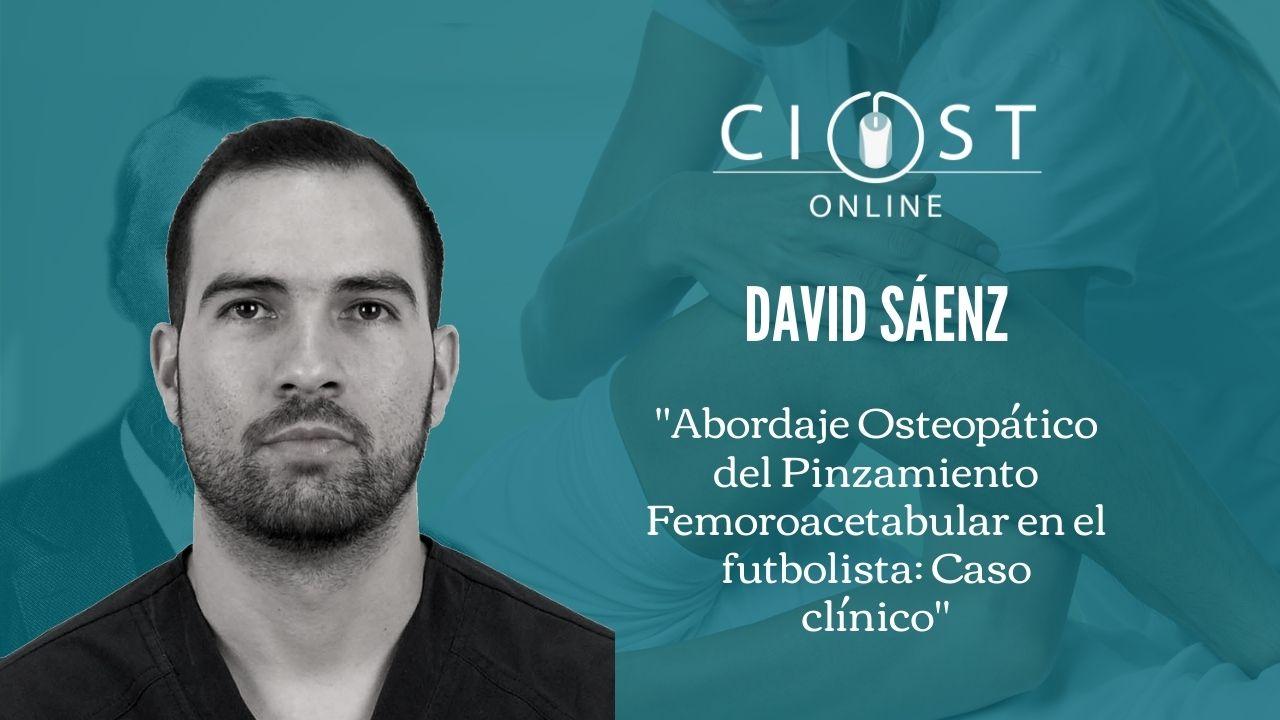 ciost 2020 - David Saenz