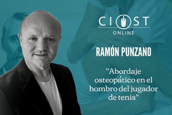ciost 2020 - Ramon Punzano