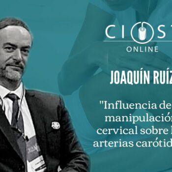 ciost 2020 - Joaquin Ruiz
