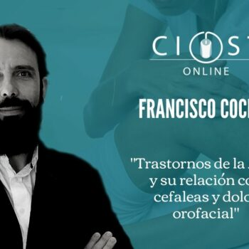 ciost 2020 - Francisco Cocera
