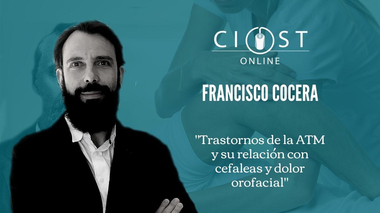ciost 2020 - Francisco Cocera