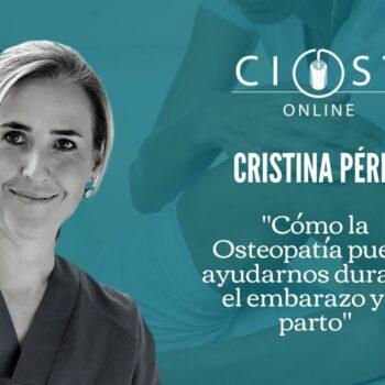 ciost 2020 - Cristina Pérez