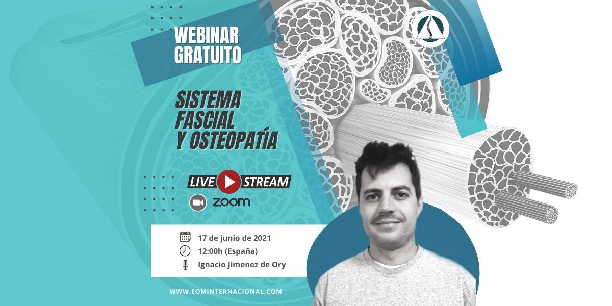 Sistema Fascial y Osteopatía